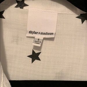 Vici Tops - ViCi • Skylar +Madison •  Women's Star Shirt